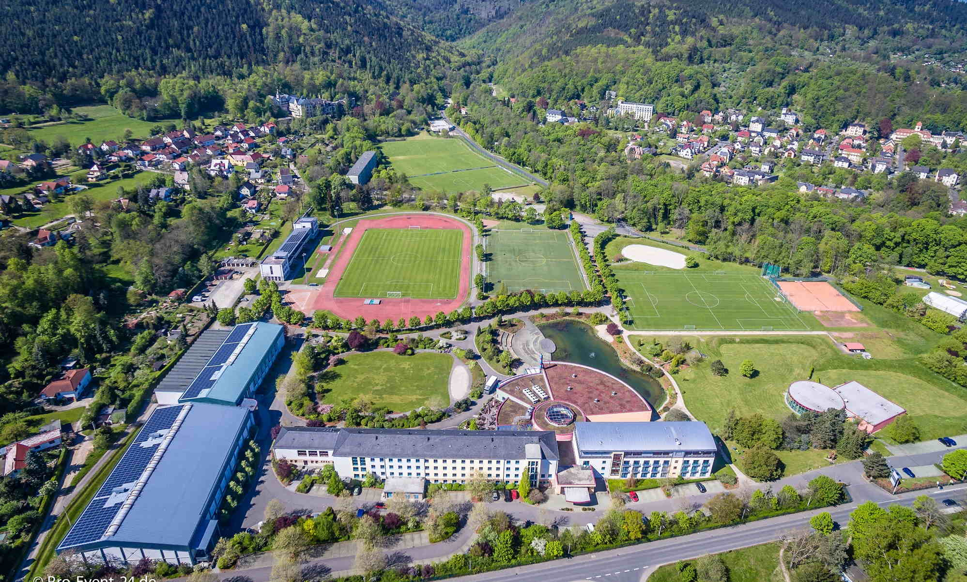 Esport Schule